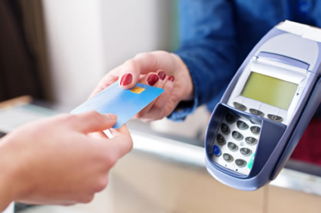 We're Not Just Lenders….HRC ft. Credit Card Processing